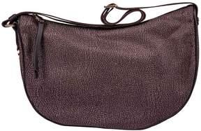 Borbonese The Middle Luna Bag