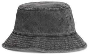 H&M Cotton fisherman's hat - Black