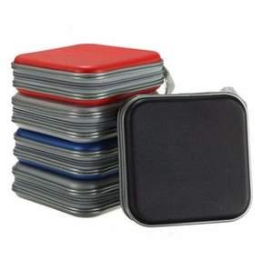 Christian Dior Jeteven 40 Disc Double-Side DVD Album Wallet Holder Storage Case Organizer Holder Wallet Cover Bag Box