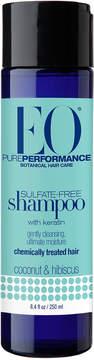 EO Coconut + Hibiscus Sulfate-Free Shampoo by 8.4oz Shampoo)