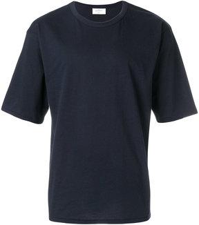 THE WHITE BRIEFS basic T-shirt