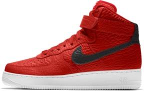 Nike Force 1 Premium iD (Toronto Raptors) Shoe