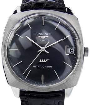 Longines Ultra Chron Swiss Made Fantastic Mens 1970 Dress Watch