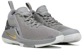 Nike Kids' Lebron Witness II Basketball Shoe Grade School