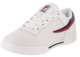 Fila Kids Original Fitness Perf Lifestyle Shoe.