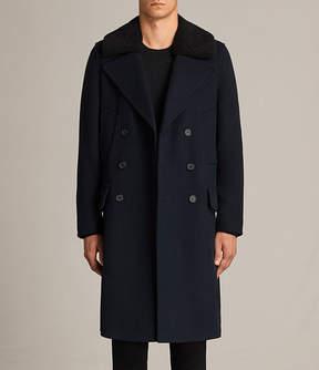 AllSaints Pelham Coat