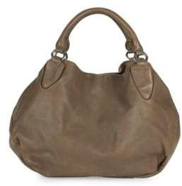 Liebeskind Berlin Classic Leather Hobo Bag