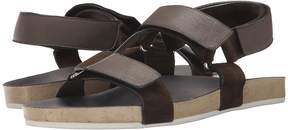 Marc Jacobs Summer Nappa Strappy Sandal