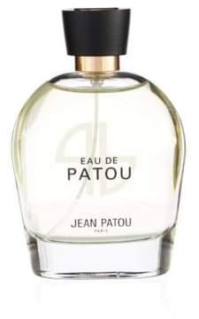 Jean Patou Eau de Patou by Eau de Parfum Spray - 3.3 oz