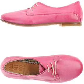 Momino Lace-up shoes