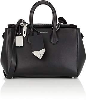 Calvin Klein Women's Small Leather Tote Bag