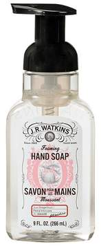 JR Watkins Grapefruit Scented Foaming Hand Soap 9 oz