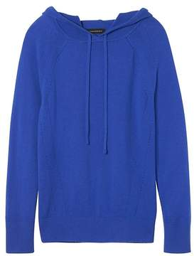 Banana Republic Feather Touch Hoodie