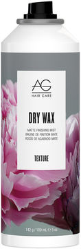 AG Jeans Hair Dry Wax Matte Finishing Mist - 5 oz.