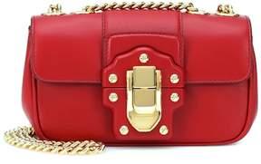 Dolce & Gabbana Mini leather crossbody bag