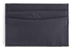 Royce Leather Royce Nappa Prima Slim Card Case