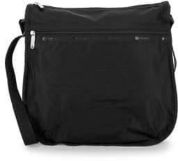Le Sport Sac Nylon Messenger Bag