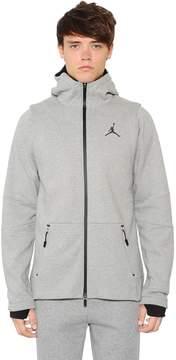 Nike Air Jordan Stretch Cotton Sweatshirt