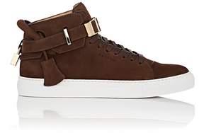 Buscemi Men's 100MM Nubuck Sneakers