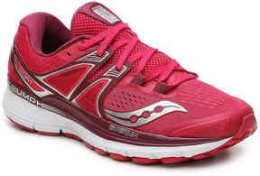 Saucony Women's Triumph ISO 3 Running Shoe - Women's's