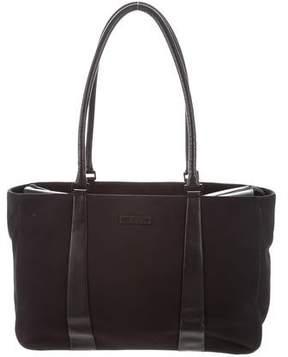 Tumi Nylon Tote Bag