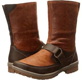 Merrell Emery Buckle Women's Zip Boots