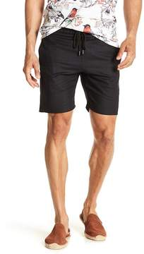 NATIVE YOUTH Hemsby Drawcord Waist Shorts