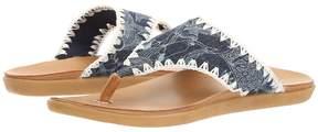 Sakroots Sarria Artist Women's Sandals