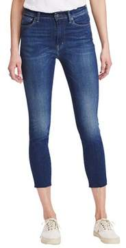 Denim & Supply Ralph Lauren Hendrix High Rise Skinny Jeans.