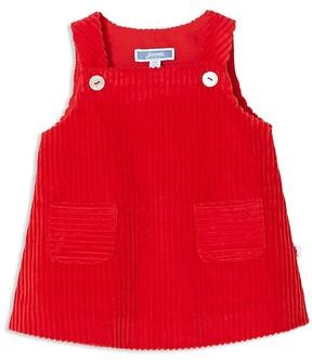 Jacadi Girls' Corduroy Dress - Baby