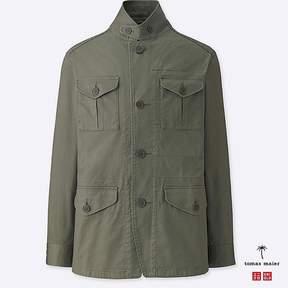 Uniqlo Men's Flight Jacket