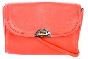 Sonia Rykiel Sonia by Pebbled Leather Shoulder Bag