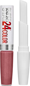 Maybelline SuperStay 24 Liquid Lipstick - Forever Chestnut