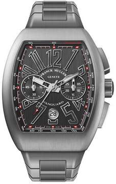 Franck Muller Vanguard Automatic Chronograph Watch