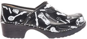 Cape Clogs Women's Chef Clog