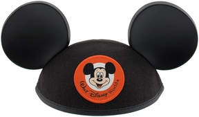 Disney Mickey Mouse Ear Hat for Adults - Walt World - Personalizable