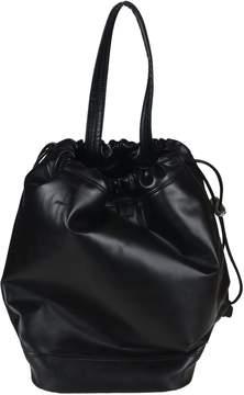 Paco Rabanne Drawstring Bucket Bag