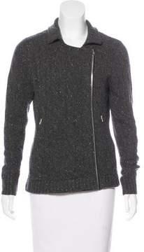 Autumn Cashmere Cashmere Cable Knit Sweater