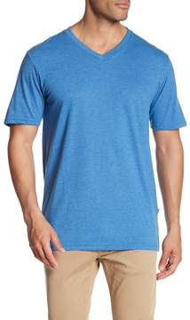 Oakley 50/50 Solid V-Neck Tee