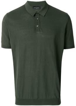 Roberto Collina casual polo shirt