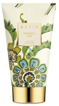 AERIN Waterlily Sun Body Cream/5 oz.