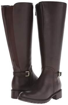 Blondo Vassa Wide Shaft Waterproof Women's Boots