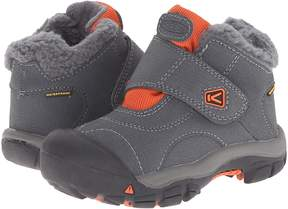 Keen Kids Kootenay WP Boys Shoes