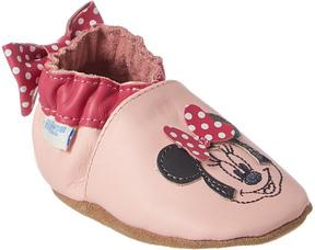 Robeez Kids' Minnie Mouse Shoe
