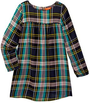 Joe Fresh Baby Doll Dress (Big Girls)