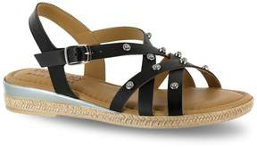 Easy Street Shoes Tuscany by Renata Women's Sandals