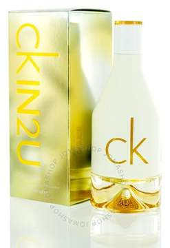 Calvin Klein Ckin2u by EDT Spray 1.7 oz (50 ml) (w)