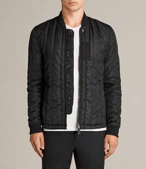 AllSaints Burgess Bomber Jacket