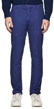 Ralph Lauren Purple Label MEN'S EATON COTTON PANTS
