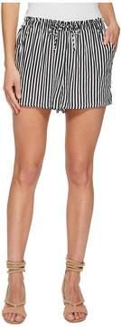 Amuse Society Short Expectations Shorts Women's Shorts